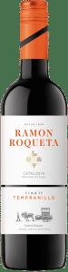Ramón Roqueta – Tempranillo | Spanje | gemaakt van de druif: Tempranillo