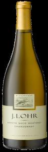 Riverstone Monterey Chardonnay J. Lohr Winery | Amerika | gemaakt van de druif: Chardonnay