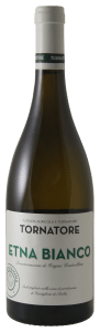 Tornatore Etna Bianco | Italië | gemaakt van de druif: Carricante