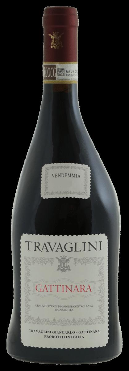 Travaglini – Gattinara DOCG | Italië | gemaakt van de druif: Nebbiolo