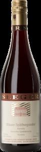 Weingut Seeger Blauer Spätburgunder | Duitsland | gemaakt van de druif: Spätburgunder