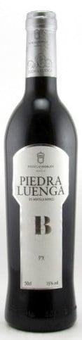 Bodegas Robles BIO Piedra Luenga PX | Spanje | gemaakt van de druif: Pedro Ximenez