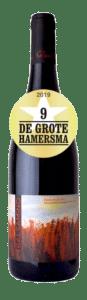 Balsamino Marche Rosso IGT Vini Venturi | Italië | gemaakt van de druif: aleatico