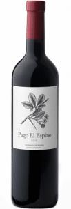 Cortijo los Aguilares Pago El Espino Magnum Ronda | Spanje | gemaakt van de druif: Merlot, Petit Verdot, Tempranillo