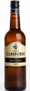 Fino Camborio Jerez | Spanje | gemaakt van de druif: palomino fino