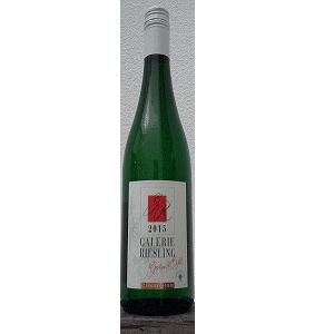 Molun trocken bio | Duitsland | gemaakt van de druif: Riesling