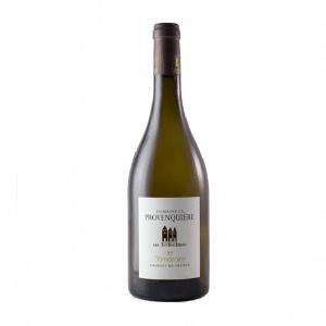 Domaine des Huards Pure Cheverny | Frankrijk | gemaakt van de druif: Chardonnay, Sauvignon Blanc, Semillon, Vermentino, Viognier