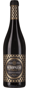 Maison Bergon Cabernet-Sauvignon | Italië | gemaakt van de druif: Cabernet Sauvignon, Corvina, Corvinone