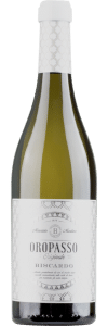 Vincenzo Bossotti Terre Alfieri Arneis | Italië | gemaakt van de druif: Chardonnay, Garganega