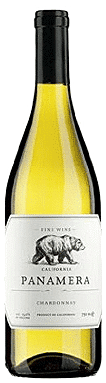 Panamera Chardonnay | Amerika | gemaakt van de druif: Chardonnay