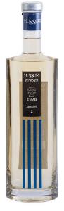Vermouth de Sabadell Blanco | Spanje | gemaakt van de druif: Niet bekend