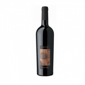 Vetrère Passaturo   Italië   gemaakt van de druif: malvasia nera