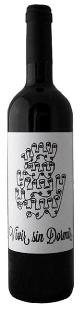 Bodegas Antonio Arreaz Vivir Sin Dormir Tinto | Spanje | gemaakt van de druif: Monastrell