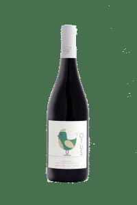 Clivia Quinta de Aves Otus | Spanje | gemaakt van de druif: Tempranillo