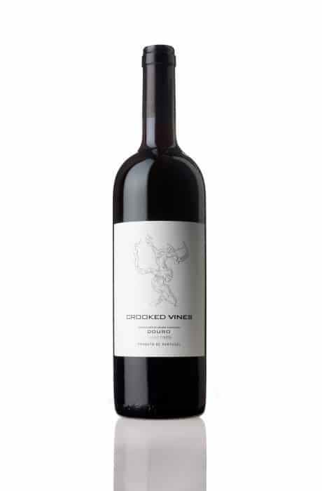 Crooked Vines tinto 2014 | Portugal | gemaakt van de druif: Touriga Nacional