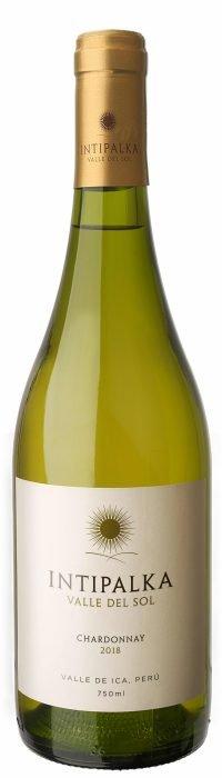 Espiritu – Chronos Chardonnay | Peru | gemaakt van de druif: Chardonnay