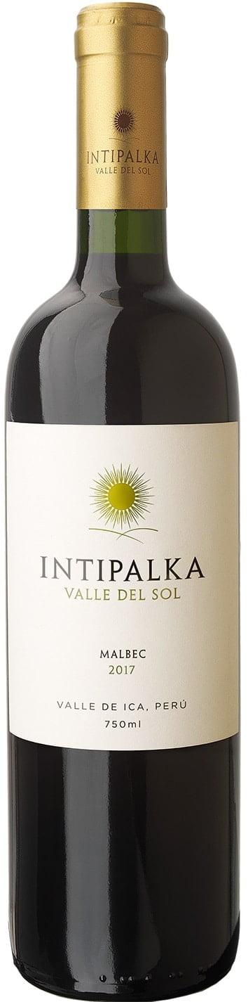 Intipalka – Malbec   Peru   gemaakt van de druif: Malbec