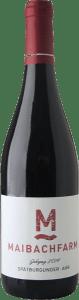 Weingut Hiss – Baden Spätburgunder Kabinett Trocken | Duitsland | gemaakt van de druif: Pinot Noir, spaetburgunder