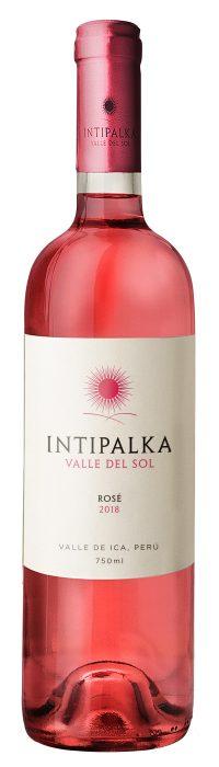Baiasyra | Peru | gemaakt van de druif: syrah-rosé