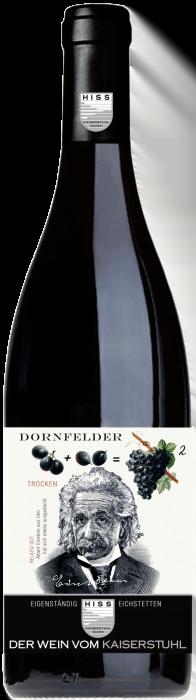 Christoffel Dornfelder Halbtrocken | Duitsland | gemaakt van de druif: Dornfelder