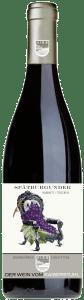 Weingut Hiss – Baden Spätburgunder Kabinett Trocken | Duitsland | gemaakt van de druif: Pinot Noir, Spätburgunder