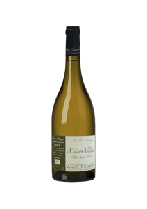 Des Cognettes – Muscadet Cru Clisson | Frankrijk | gemaakt van de druif:
