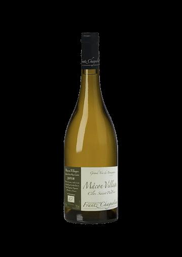 Macon Villages | Frankrijk | gemaakt van de druif: