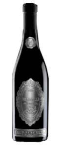 Menegolli Valpolicella Doc Premium   Italië   gemaakt van de druif: Corvina, Corvinone, Rondinella