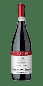 Monte Tondo Grande Ripasso Della Valpolicella | Italië | gemaakt van de druif: Corvina, Corvinone, Croatina, Rondinella