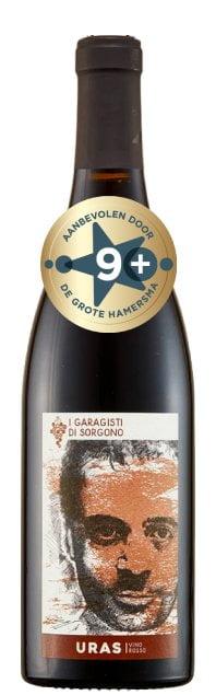 I Garagisti di Sorgogno Uras | Italië | gemaakt van de druif: Cannonau, Monica, Muristreddu