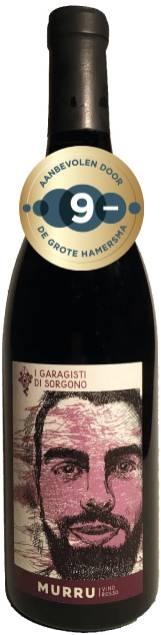 I Garagisti di Sorgogno Murru | Italië | gemaakt van de druif: Monica