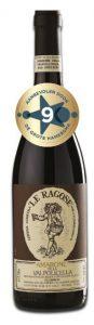 Allegrini Amarone della Valpolicella | Italië | gemaakt van de druif: Corvina, Corvinone, Rondinella