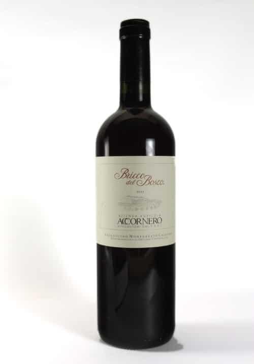 Bricco del Bosco – Grignolino DOC | Italië | gemaakt van de druif: Barbera