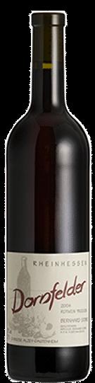 Dornfelder Classic | Duitsland | gemaakt van de druif: Dornfelder