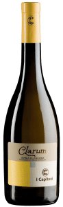 Rechsteiner Manzoni Bianco | Italië | gemaakt van de druif: falinghina