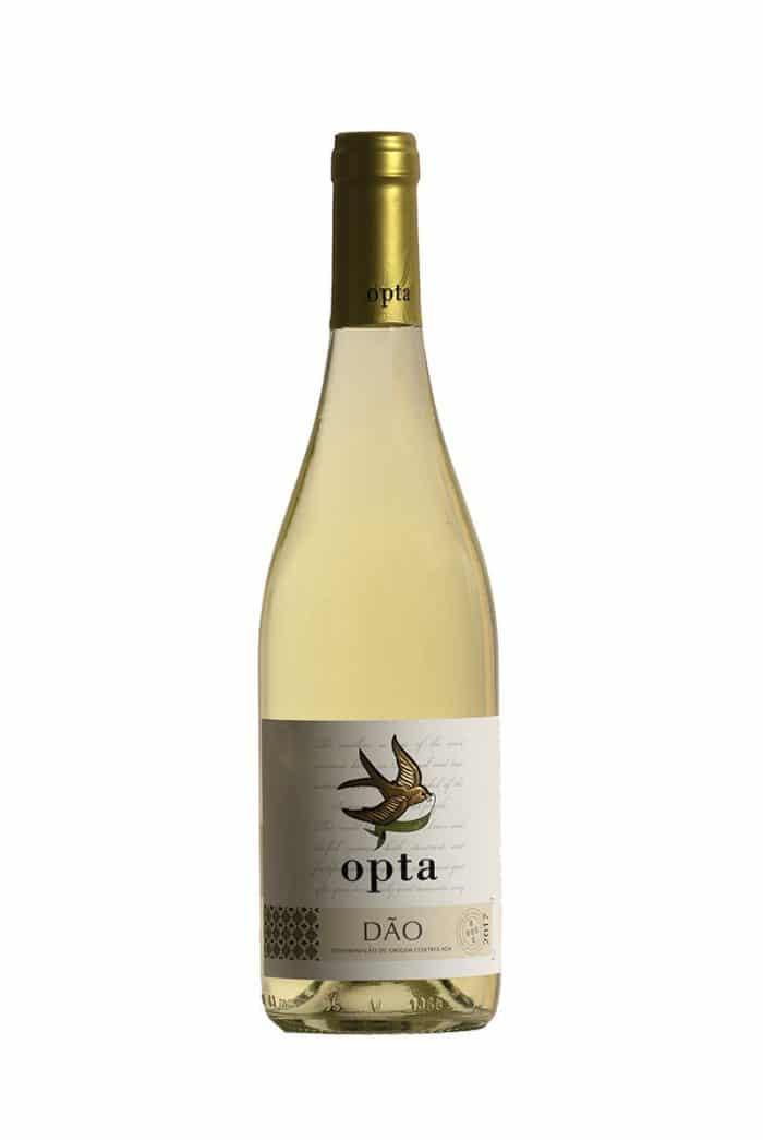 Opta Branco | Portugal | gemaakt van de druif: Encruzado
