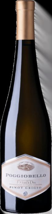 Travaglino Ramato | Italië | gemaakt van de druif: Pinot Grigio