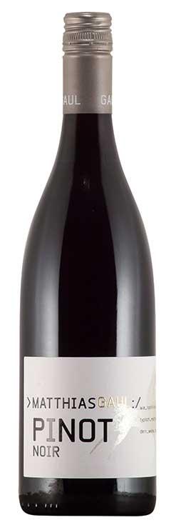Pinot Noir Gaul | Duitsland | gemaakt van de druif: Pinot Noir