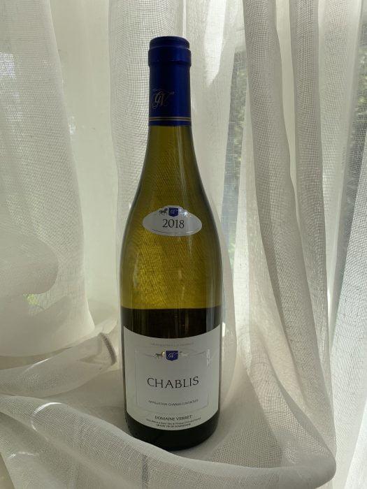 Bourgogne Aligoté | Frankrijk | gemaakt van de druif: Chardonnay