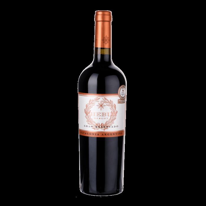 Phebus – Gran Reservado Merlot Patagonia | Argentinie | gemaakt van de druif: Merlot