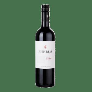 Phebus – Malbec | Argentinie | gemaakt van de druif: Malbec
