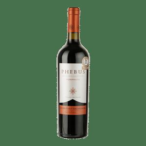 Phebus – Reservado Cabernet Patagonia | Argentinie | gemaakt van de druif: Cabernet Sauvignon