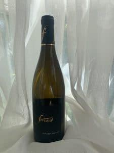 Saint Veran | Frankrijk | gemaakt van de druif: Chardonnay