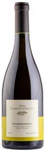 Gerovassiliou Chardonnay | Griekenland | gemaakt van de druif: Chardonnay