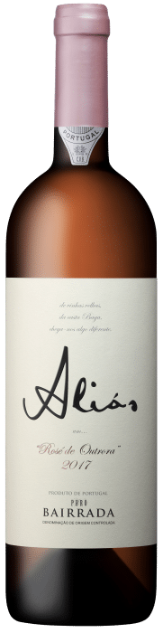 Outrora Alias rosé | Portugal | gemaakt van de druif: Baga