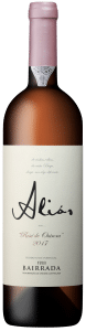 Alias rosé de Outrora | Portugal | gemaakt van de druif: Baga