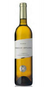 Artajona blanco | Spanje | gemaakt van de druif: Chardonnay, Viura