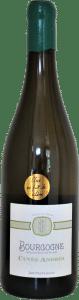 Bourgogne Cuvée Andréa | Frankrijk | gemaakt van de druif: Chardonnay