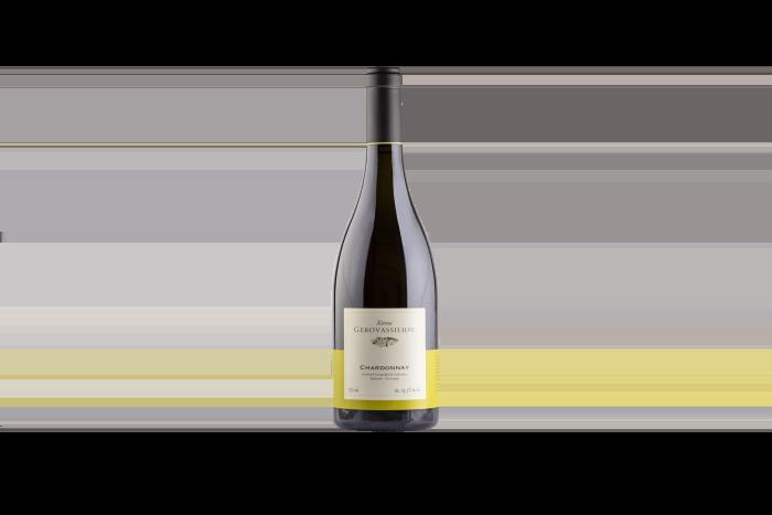 Chardonnay | Griekenland | gemaakt van de druif: Chardonnay