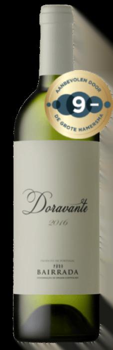 Outrora Doravante Branco | Portugal | gemaakt van de druif: Arinto, Bical, Sercial